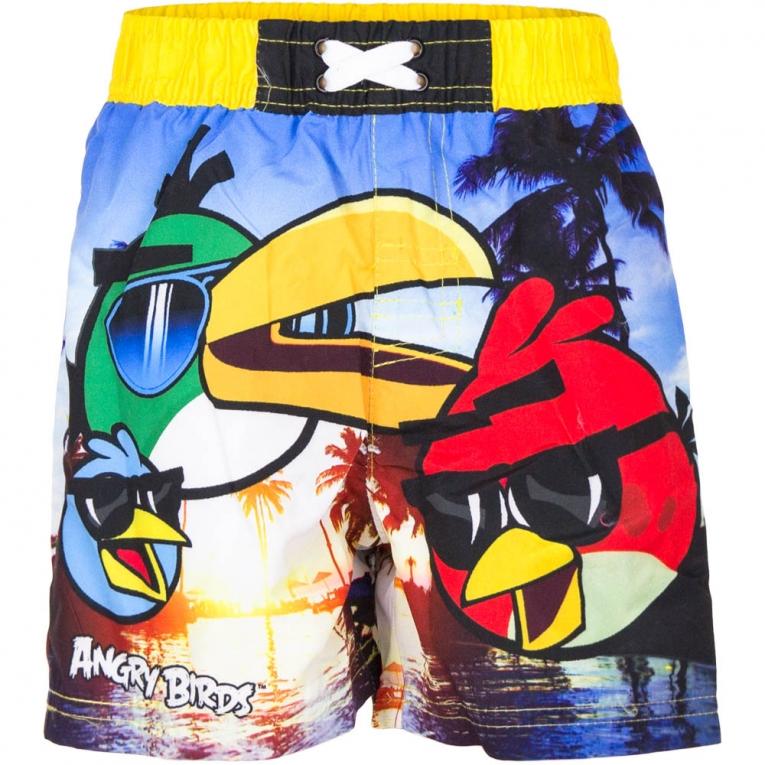 Angry birds zwembroek – Bikinis voor meisjes
