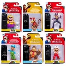 World of nintendo serie 1 1 0