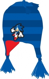 Sonic The Hedgehog Ski Beanie
