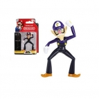 World of Nintendo Waluigi