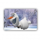 Frozen placemats 3D
