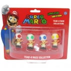 Toad 4-pack